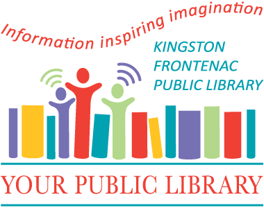 Kingston Frontenac Public Library Homepage