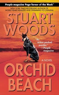 Orchid Beach by Stuart Woods