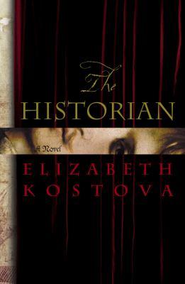 The historian by Elizabeth Kostova