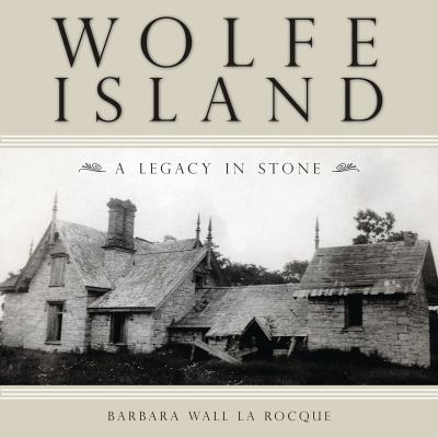 Wolfe Island by Barbara Wall La Rocque