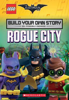 Rogue city by Tracey West, (1965-)