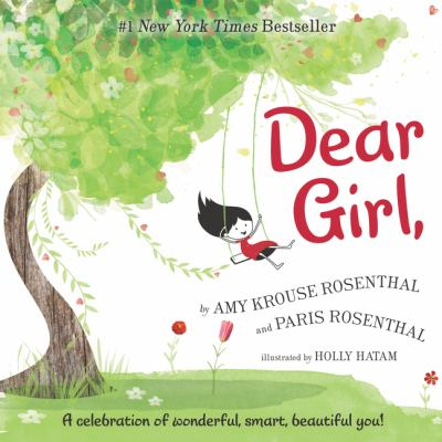 Dear girl by Amy Krouse Rosenthal