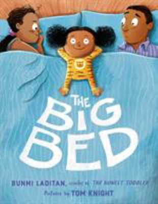 The big bed by Bunmi Laditan