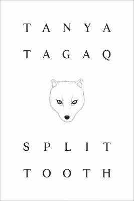 Split tooth by Tagaq, (1975-)