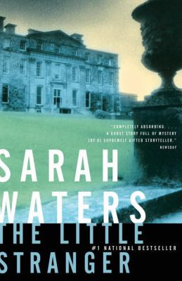 The little stranger by Sarah Waters, (1966-)