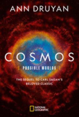 Cosmos by Ann Druyan, (1949-)