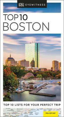 Top 10 Boston by Patricia Harris, (1949-)