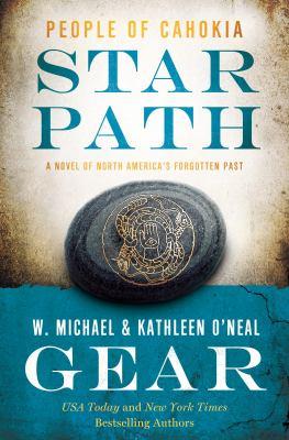 Star path by W. Michael Gear