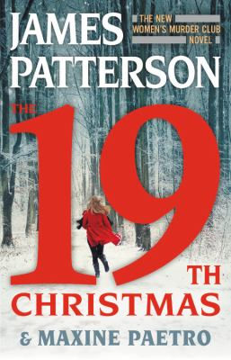 The 19th Christmas by James Patterson, (1947-)