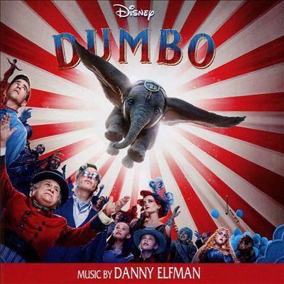 Dumbo by Danny Elfman