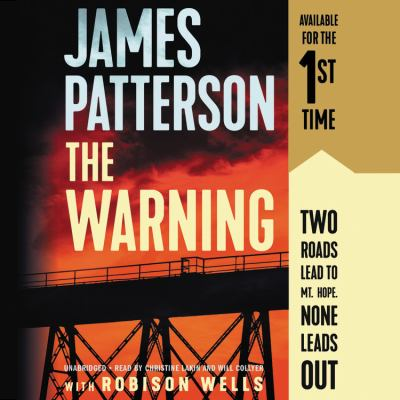 The warning by James Patterson, (1947-)