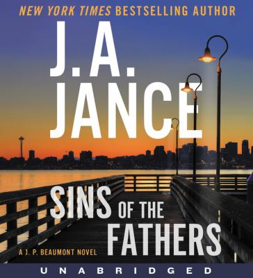 Sins of the fathers by Judith A. Jance