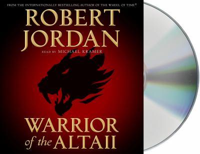 Warrior of the Altaii by Robert Jordan, (1948-2007)