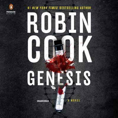 Genesis by Robin Cook, (1940-)