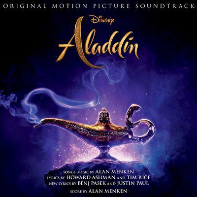 Aladdin by Alan Menken