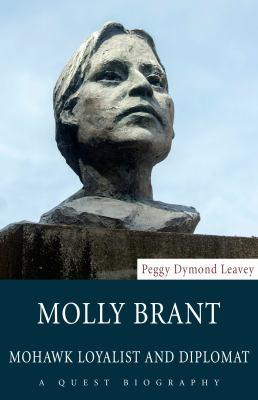 Molly Brant by Peggy Dymond Leavey