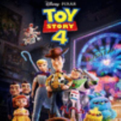 Toy story 4 by Randy Newman