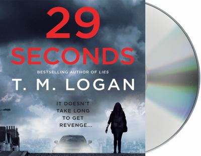 29 seconds by T. M. Logan