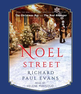 Noel Street by Richard Paul Evans