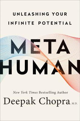 Metahuman by Deepak Chopra