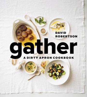 Gather by David Robertson, (1974-)