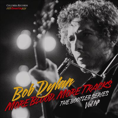 More blood, more tracks by Bob Dylan, (1941-)
