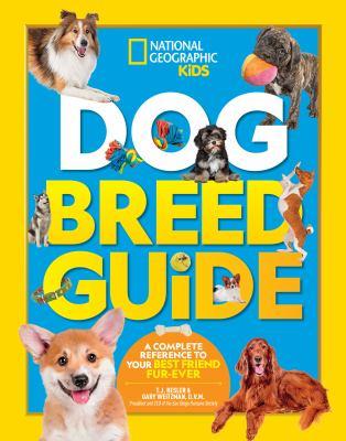 Dog breed guide by Tamara J. Resler