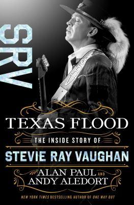 Texas flood by Alan Paul, (1966-)