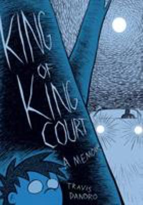 King of King Court by Travis Dandro, (1974-)
