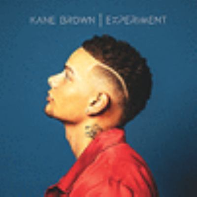Experiment by Kane Brown, (1993-)