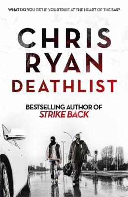 Deathlist by Chris Ryan, (1961-)