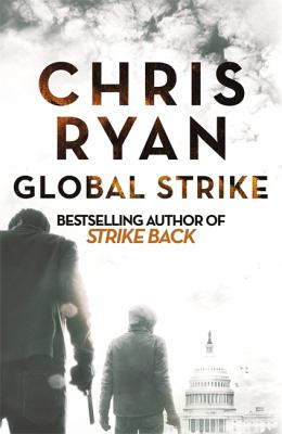 Global strike by Chris Ryan, (1961-)