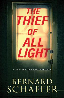 The thief of all light by Bernard Schaffer, (1974-)