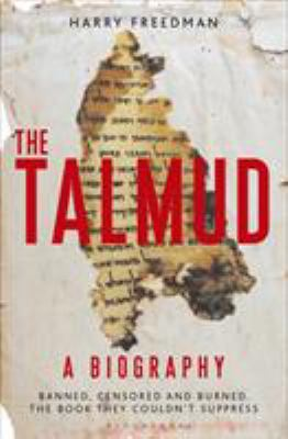 The Talmud by H. Freedman