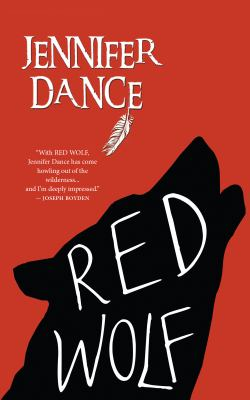 Red Wolf by Jennifer Dance,