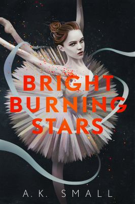 Bright Burning Stars by A. K. Small