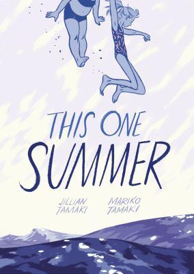 This one summer by Mariko Tamaki,
