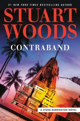 Contraband by Stuart Woods,