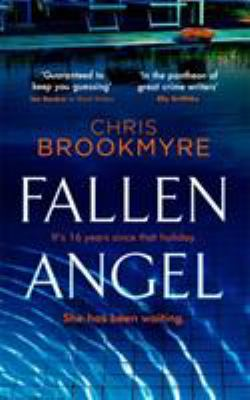 Fallen angel by Christopher Brookmyre, (1968-)