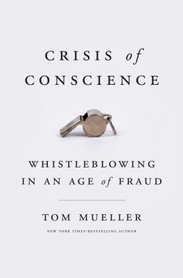 Crisis of conscience by Tom Mueller, (1963-)