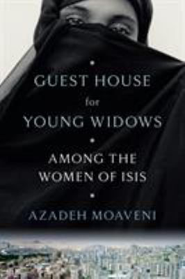 Guest house for young widows by Azadeh Moaveni, (1976-)