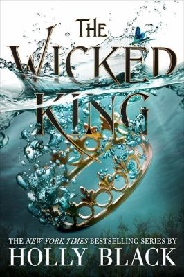 The wicked king by Holly Black,