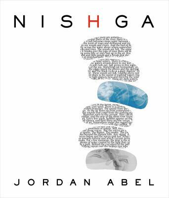 Nishga by Jordan Abel, (1985-)