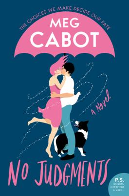 No judgments by Meg Cabot,