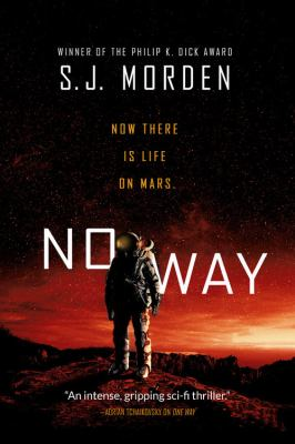 No way by S. J. Morden
