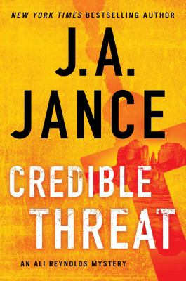 Credible threat by Judith A. Jance