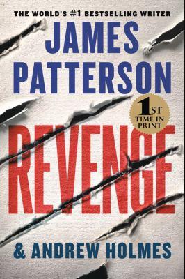 Revenge by James Patterson, (1947-)