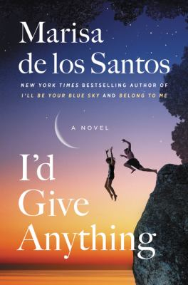 I'd give anything by Marisa De los Santos, (1966-)