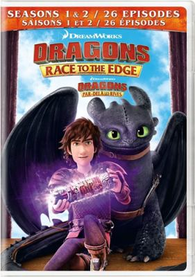 Dragons, race to the edge