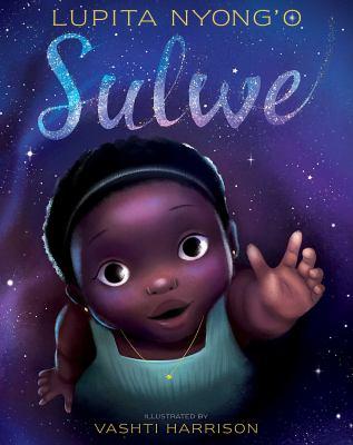 Sulwe by Lupita Nyong'o,